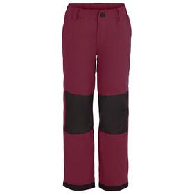 LEGO wear Lwpayton 602 Outdoor Pants Kids, rojo